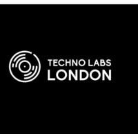 Logo de la radio Techno Labs London