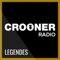 Logo de la radio Crooner Radio Legendes