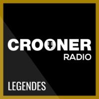 Logo of radio station Crooner Radio Legendes