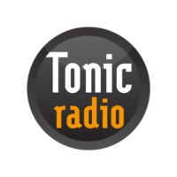 Logo of radio station Tonic Radio