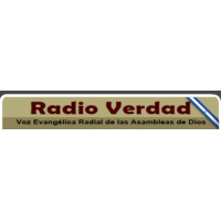 Logo de la radio Radio Verdad 95.7 FM