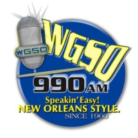 Logo of radio station WGSO 990AM