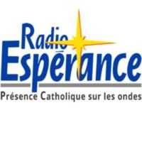 Logo of radio station Radio Espérance - En Marie