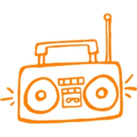 Logo de la radio MASQUELOUR RADIO - Dunkerque