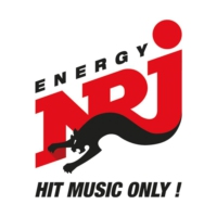 Logo of radio station NRJ Norway