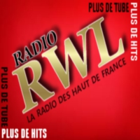 Logo of radio station RWL RADIO