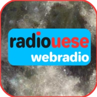 Logo of radio station RADIO UESE INTERNATIONAL
