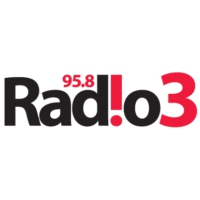 Logo of radio station Radio Tri