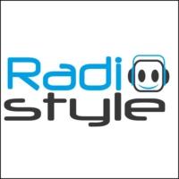 Logo of radio station Radio Style