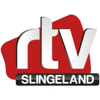 Logo of radio station Slingeland FM