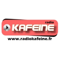 Logo of radio station Radio Kafeïne