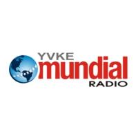 Logo de la radio Radio Nacional YVKE Mundial