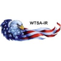 Logo de la radio WTSA-IR Conservative Talk