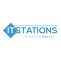 Logo de la radio ItStations