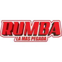 Logo of radio station Cadena RCN Rumba