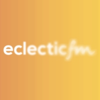 Logo of radio station EclecticFM
