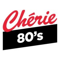Logo de la radio Chérie 80's