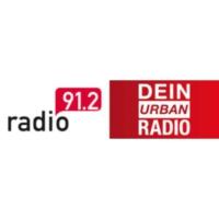 Logo of radio station Radio 91.2 – Dein Urban Radio