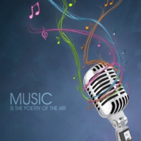 Logo of radio station Tariq Music Radio