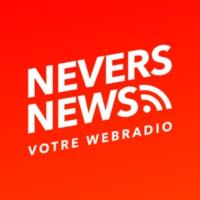 Logo of radio station NEVERS-NEWS POP-ROCK
