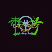 Logo of radio station EAST-WEST PLUG HIP-HOP RADIO