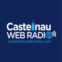 Logo of radio station Castelnau Web Radio
