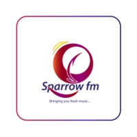 Logo of radio station Sparrow Fm
