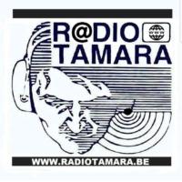 Logo de la radio Radio Tamara