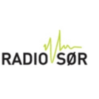 Logo of radio station Radio Sør Kristiansand 98.6