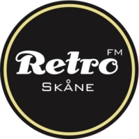 Logo of radio station Retro FM 91.8