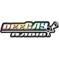 Logo of radio station DeeGay Club