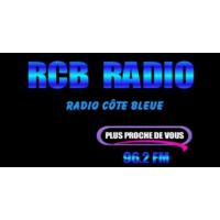 Logo of radio station RCB Radio