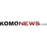 Logo of radio station KOMO News