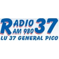 Logo of radio station Radio 37