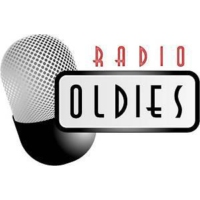 Logo of radio station Radio Oldies Romania