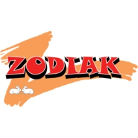 Logo of radio station Zodiak Radio