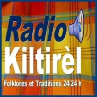 Logo of radio station Radio Kiltirèl