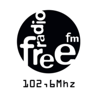 Logo of radio station Radio free FM