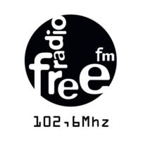 Logo of radio station Radio free FM