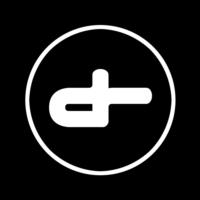 Logo of radio station Dirty Radio