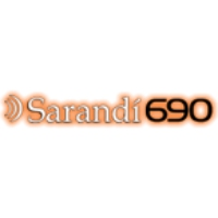 Logo of radio station Radio Sarandí 690