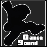 Logo of radio station Gamer Sound Radio