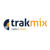 Logo of radio station Trakmix Radio