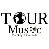 Logo of radio station TOURMusic