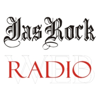 Logo of radio station JasRock
