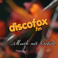 Logo of radio station Discofox FM