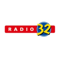 Logo of radio station Radio 32