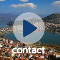 Logo de la radio Contact Radio Kastoria