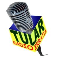 Logo of radio station Radio Tular Irratia