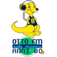 Logo de la radio Otto FM